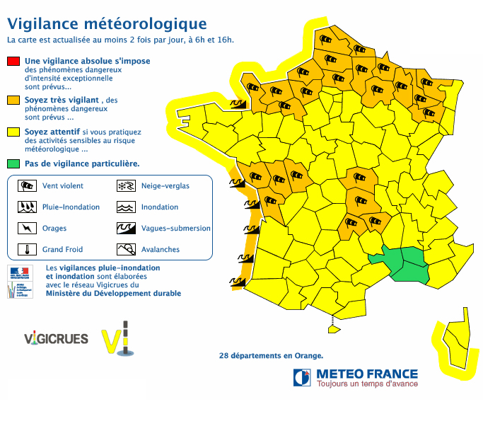 (Photo: Météo France)