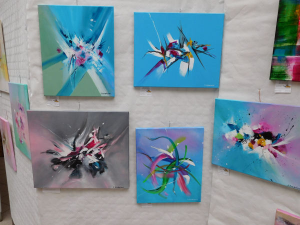 Peinture expo 3 Joelle