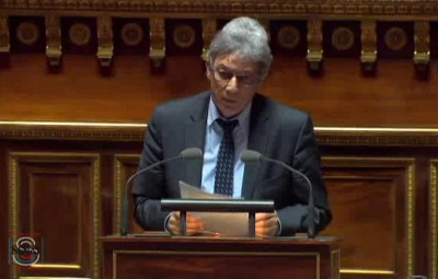 (photo Videos Sénat)