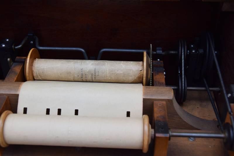 barrel-organ-1078581_960_720