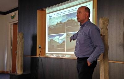 Philippe Picard, Directeur général de Solocap-Mab