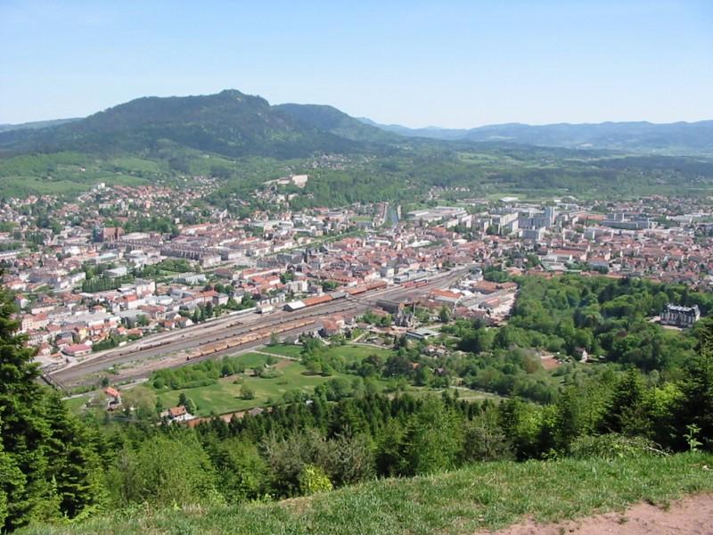 Saintdie
