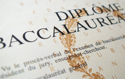 baccalaureat diplome