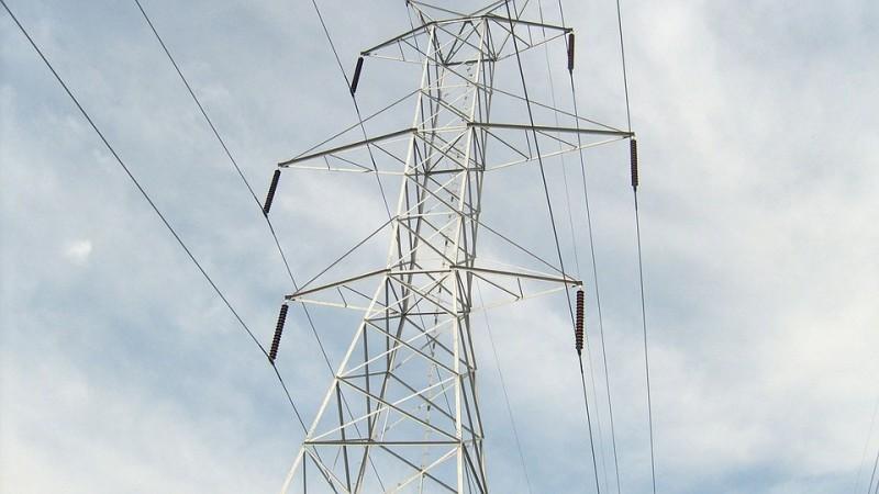 pylone-électrique