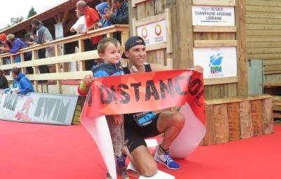 Triathlon D O Gérardmer 2016 (1)