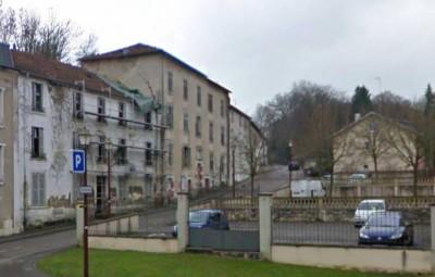 rue du Docteur Bagard - Photographie : Google Maps.