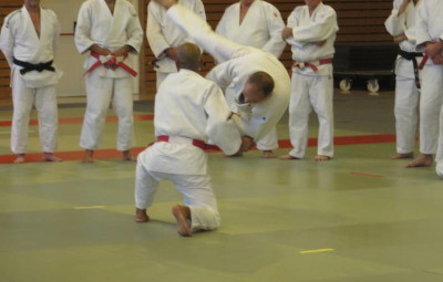 Stage kata Ligue grand est (2)