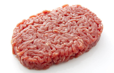 Steak haché nature