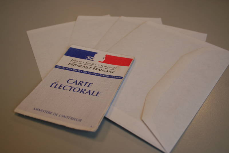 Carte_électorale_Vote_France