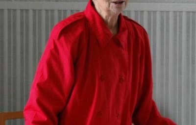 Marie-Louise Jacotey.
