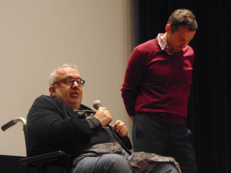 Dominique Farrugia & Julien Boisselier
