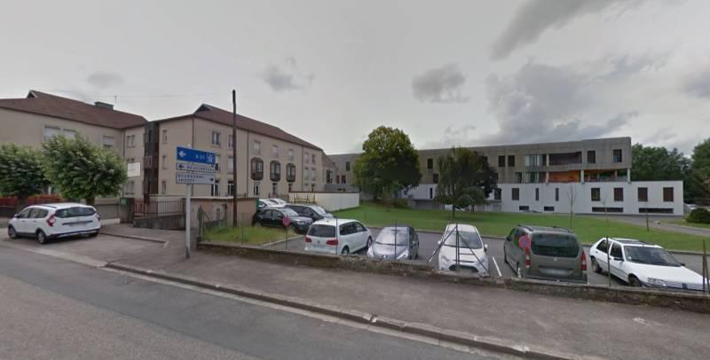 (Photographie : Google Maps)