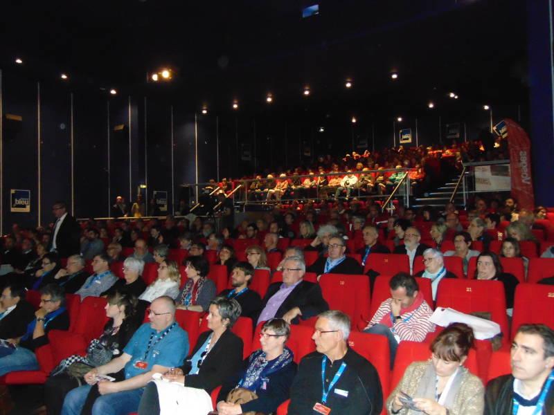 Rencontres cinema gerardmer 2017