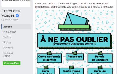 Préfecture-des-Vosges