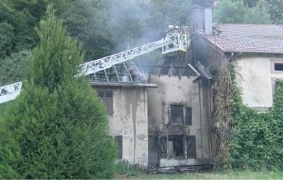 Incendie-Saint-Nabord