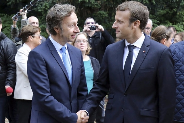 Bern-Macron