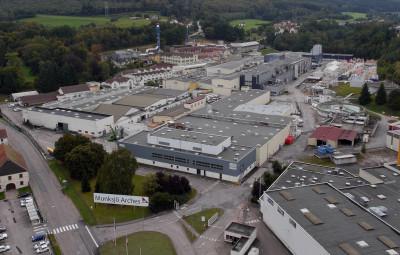(Crédits photo usine Munskjö)