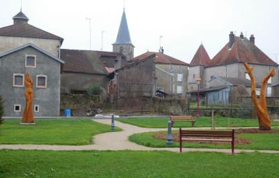 (Photographie Mairie de Bulgnéville)
