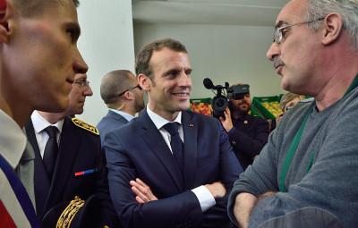 Visite_Emmanuel_Macron 33
