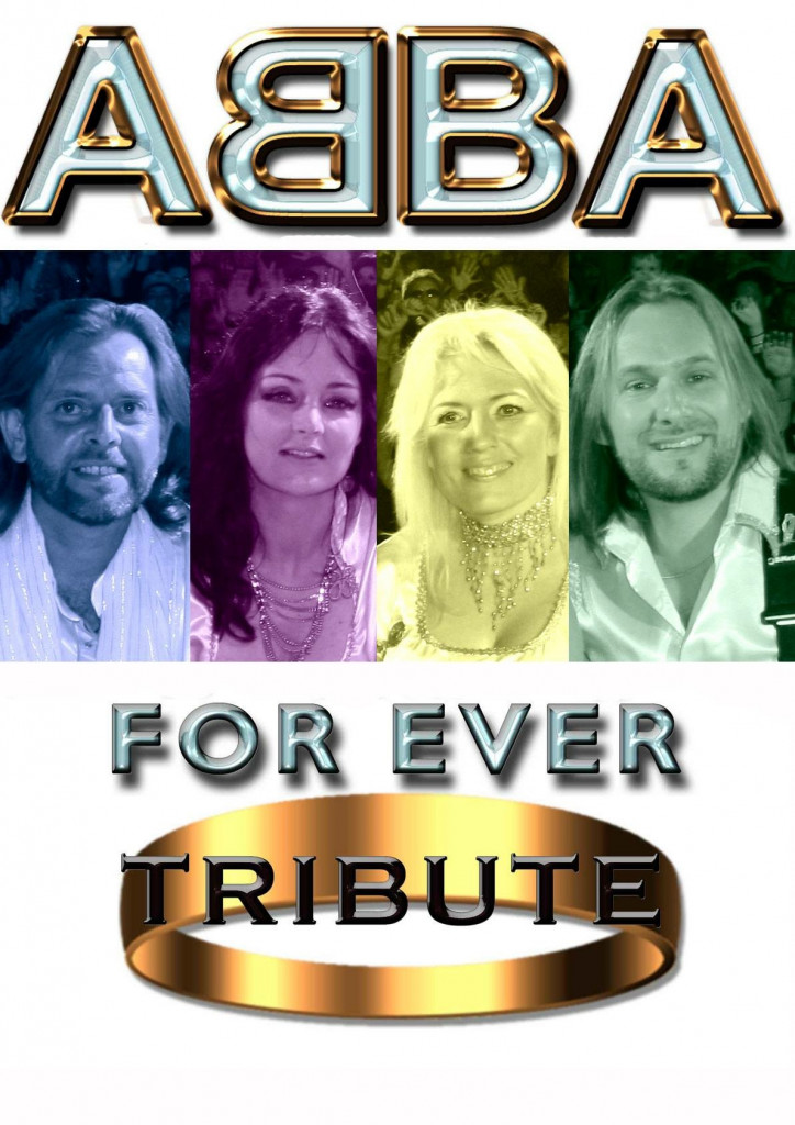ABBA FOREVER TRIBUTE