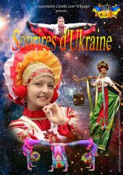 Sourire d'Ukraine