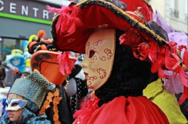 carnaval neufchateau