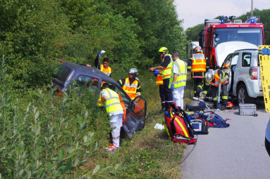 Accident Dombrot-le-Sec