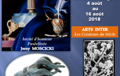 Expo Arts Inter