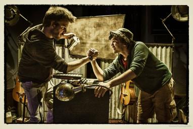 Sami Chaibi et Mike Davis forme le duo Turbo Niglo