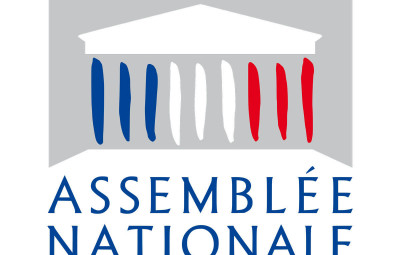 (Logo de l'assemblée nationale)