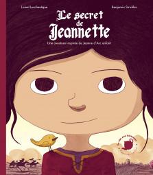 DOMREMY JEP ©Le Thé aux histoires