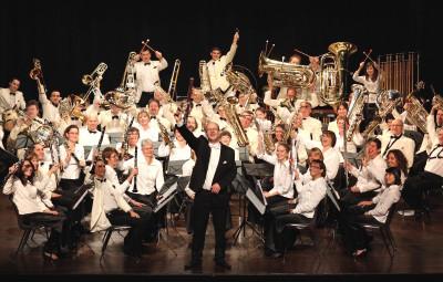 Orchestre d'Harmonie de la Ville de Vittel