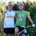 Jacky et Nadine Bailly aux 100 km de Millau.