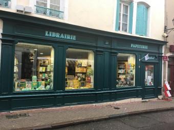 Librairie Lambert