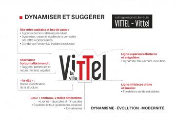 Logo Vittel