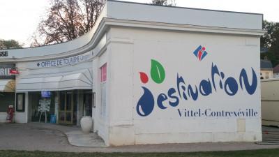 Office de Tourisme (Contrex)