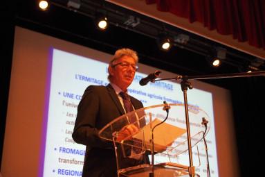 Daniel Gremillet (sénateur des Vosges)
