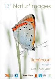 Le 13e festival Natur'Images se tientrad les 6 et 7 avril, à Tignécourt.