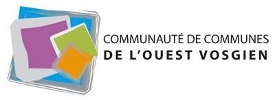 Conseil communautaire de l'Ouest Vosgien (logo)