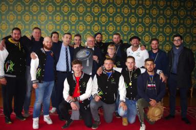 Les rugbymen vittellois ont remporté la finale du Grand Est 1ère série.