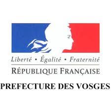 Préfecture des Vosges