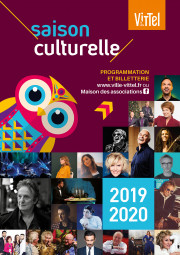 Affiche photos saison 2019-2020