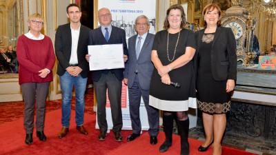 Photo du Conseil Départemental