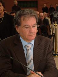 Docteur Yannick Dars (Photo d'archive A.B)