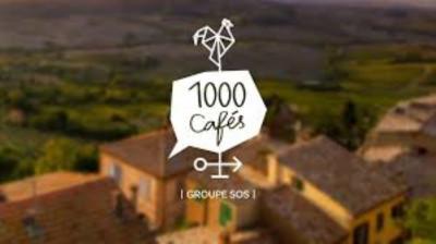 1000cafes (Medium)