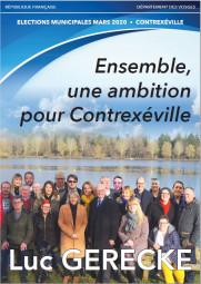 Photo de groupe du programme