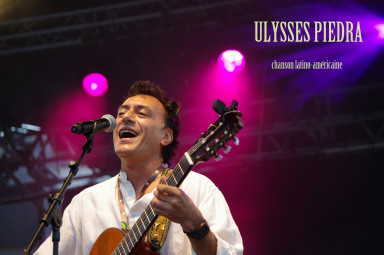 Ulysses Piedra