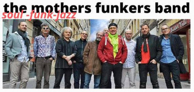 The Mother funkers Band