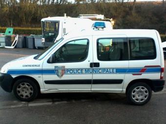 Police municipale (2)