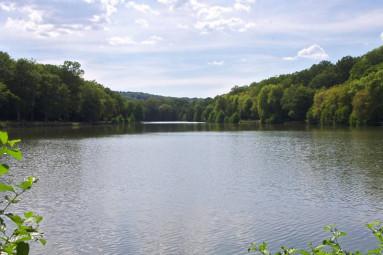 Lac de Contrex (2)